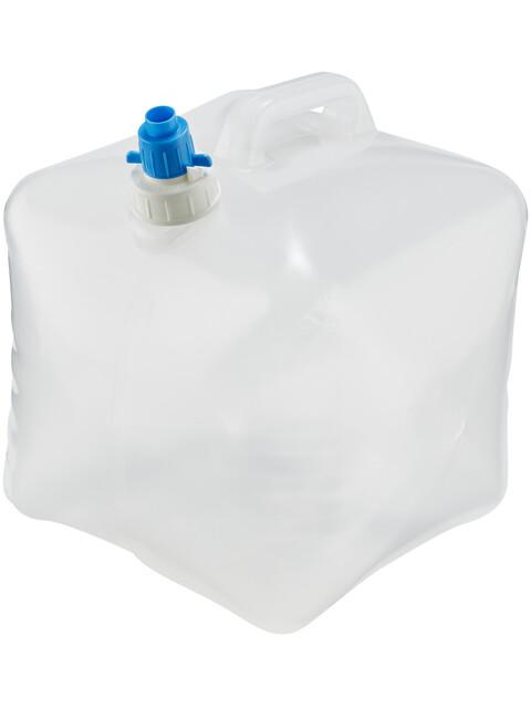 CAMPZ Wasserkanister faltbar 10L